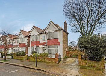 Thumbnail 5 bed property for sale in Airedale Avenue South, Chiswick
