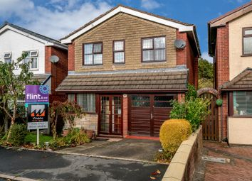 Thumbnail 3 bed detached house for sale in Wood Green, Cheslyn Hay, Walsall
