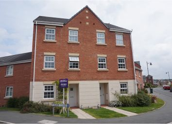 4 bed terraced house for sale in Main Street, Chorley PR7