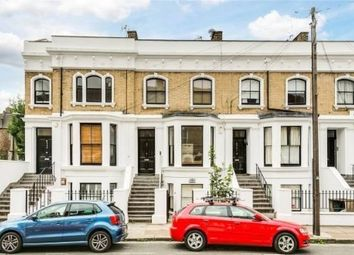 Thumbnail 2 bed flat for sale in Cologne Road, Battersea, London