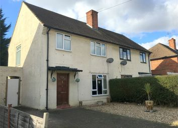 Thumbnail 3 bed semi-detached house for sale in Fendall Road, Ewell, Epsom