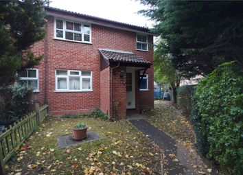 Thumbnail 1 bed maisonette for sale in Driftway Close, Lower Earley, Reading, Berkshire
