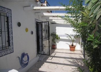 Thumbnail 2 bed bungalow for sale in Los Alcázares, Spain