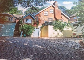 Thumbnail 5 bedroom detached house for sale in Branksome Wood Road, Bournemouth