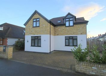 Thumbnail 4 bed detached house to rent in Alwyn Road, Maidenhead, Berkshire