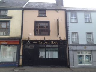 Thumbnail Property for sale in Palac Bar, Birr, Offaly