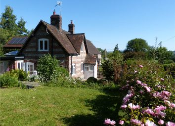 Thumbnail 2 bed semi-detached house to rent in Bedchester, Shaftesbury, Dorset