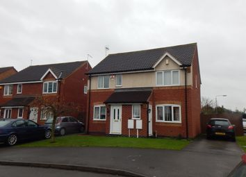 Thumbnail 2 bed semi-detached house to rent in Clarks Lane, Newark, Nottinghamshire