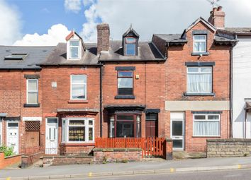 Thumbnail 3 bed terraced house for sale in Walkley Lane, Sheffield, South Yorkshire