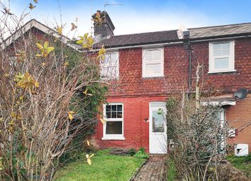 2 bed terraced house for sale in Brodrick Road, Eastbourne BN22
