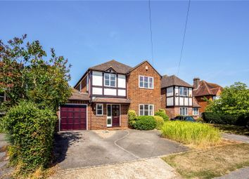 Thumbnail 4 bed detached house for sale in Nortoft Road, Chalfont St. Peter, Buckinghamshire