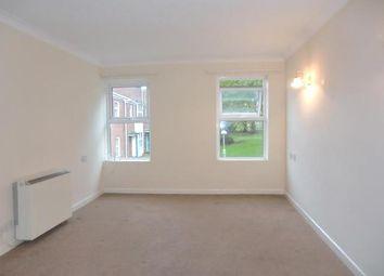 Thumbnail 1 bedroom flat to rent in Homecourt House, Bartholomew Street West, Exeter, Devon