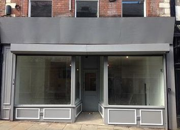 Thumbnail Retail premises to let in 24 Lower Hillgate, Stockport