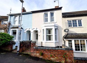 Thumbnail 2 bedroom terraced house for sale in Deacon Street, Swindon, Wiltshire