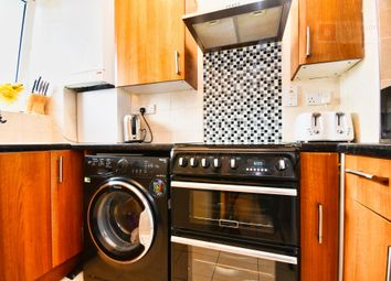 Thumbnail 3 bed flat to rent in Tent Street, Whitechapel, Bethnal Green, London