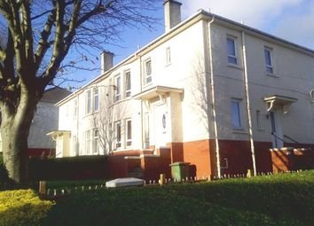 Thumbnail 3 bed flat to rent in Harefield Drive, Glasgow