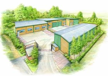 Thumbnail Office for sale in Unit 4 Meadow View, Winchester Road, Upham