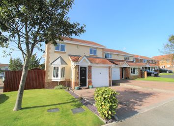 Thumbnail 3 bed detached house for sale in Dean Park, Ferryhill
