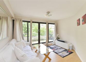 Thumbnail 1 bedroom flat to rent in St. Georges Fields, Hyde Park