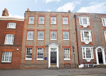 Thumbnail 1 bedroom flat to rent in Castle Street, Reading, Berkshire