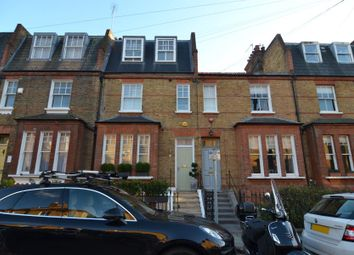 Thumbnail 1 bed flat to rent in Warriner Gardens, London