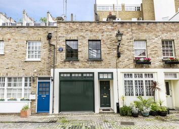 Thumbnail 2 bed property to rent in Conduit Mews, London