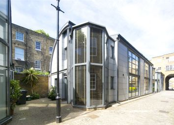 Thumbnail 3 bedroom detached house to rent in Clare Lane, Canonbury