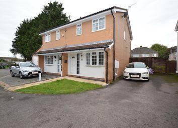 Longs Drive, Yate, Bristol BS37. 3 bed semi-detached house