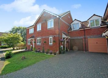 Thumbnail 4 bed semi-detached house for sale in Culliford Close, Street