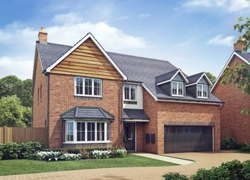 Thumbnail 5 bed detached house for sale in Bore Street, Lichfield