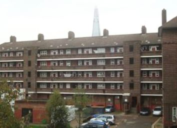 Thumbnail 2 bed flat for sale in Longridge House, Falmouth Road, Elephant & Castle, London