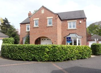 Thumbnail 4 bed detached house to rent in Wicket Drive, Wakefield