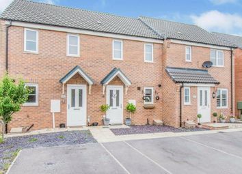 Thumbnail 2 bed terraced house for sale in Mirabelle Way, Harworth, Doncaster