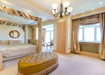 Thumbnail 3 bed flat for sale in Princes Gate, Knightsbridge