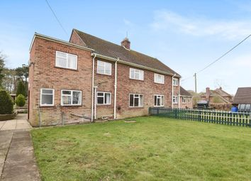 Thumbnail 4 bed semi-detached house to rent in Headley, Hampshire