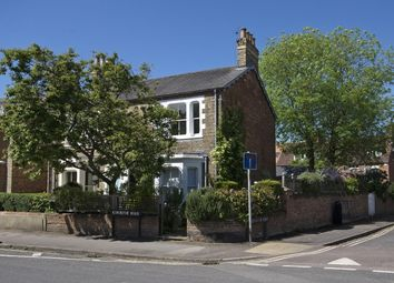 Thumbnail 4 bed terraced house to rent in Kingston Road, Oxford