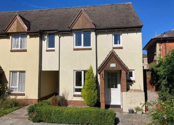 Thumbnail 3 bed property to rent in Causeway Close, Chippenham, Wiltshire