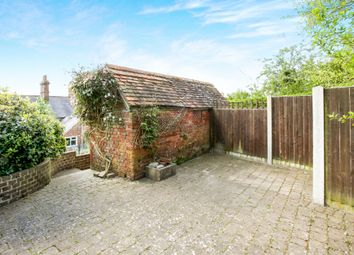 Thumbnail 2 bed cottage for sale in St. James Street, Shaftesbury
