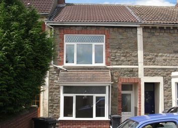 Thumbnail 3 bed terraced house to rent in Claremont Terrace, Redfield, Bristol