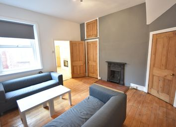 Thumbnail 2 bedroom flat to rent in Shortridge Terrace, Jesmond, Newcastle Upon Tyne