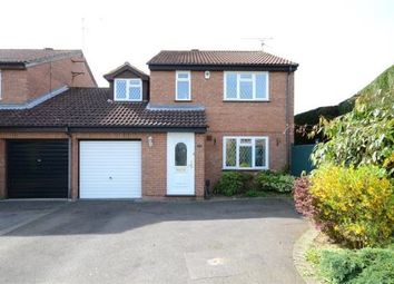 Thumbnail 4 bed link-detached house for sale in Newmarket Close, Lower Earley, Reading