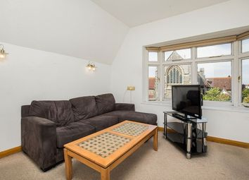 Thumbnail 1 bedroom flat to rent in Victoria Drive, Bognor Regis