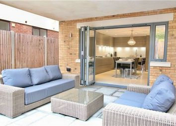 Thumbnail 2 bed flat for sale in Elysium Court, Crescent Road, Enfield, Middlesex