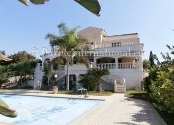 Thumbnail 5 bed villa for sale in Evangelou Floraki Street, Kissonerga 8574, Cyprus
