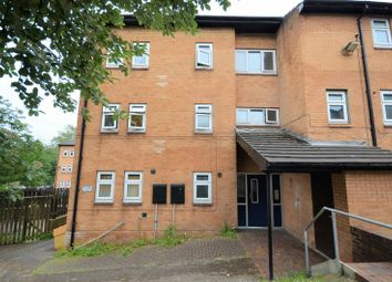 Thumbnail 1 bed flat for sale in 4 Beech Walk, Dewsbury