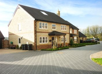 Thumbnail 5 bed detached house for sale in Damask Way, Warminster, Wiltshire