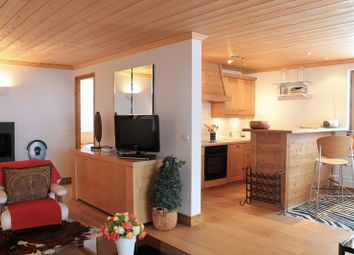 Thumbnail 2 bed apartment for sale in 89 Route Du Front De Neige, 74260 Les Gets, France
