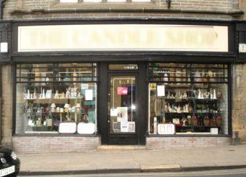 Thumbnail Retail premises for sale in Skipton BD23, UK