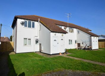 1 bed flat to rent in Bywaves, East Bracklesham Drive, Bracklesham Bay, Chichester PO20