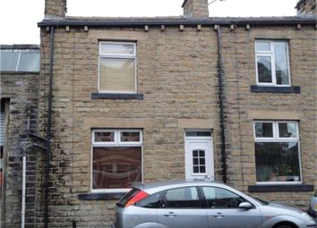 Thumbnail 2 bed terraced house to rent in Kensington Street, Keighley, West Yorkshire